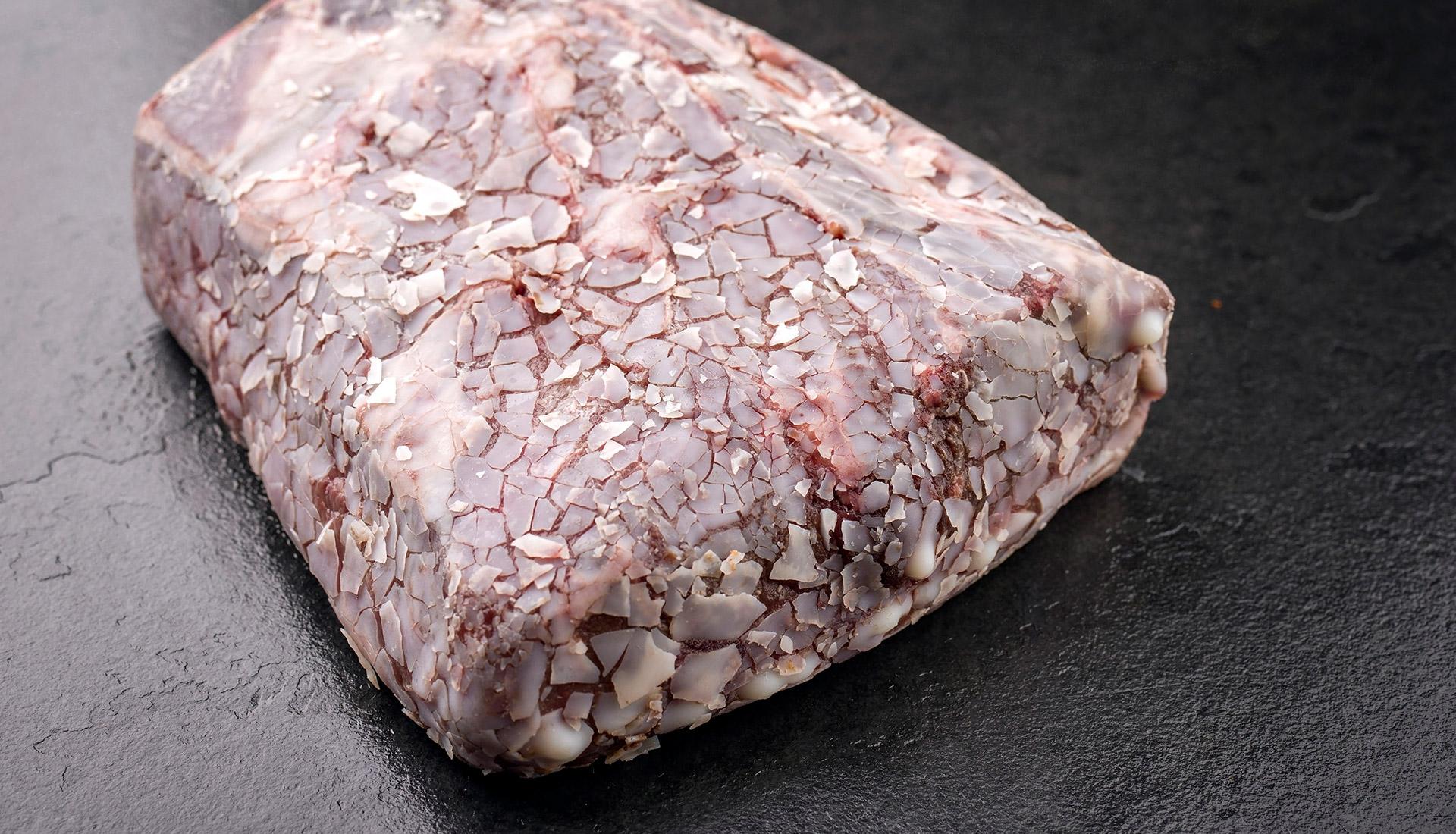 Rindfleisch Trockenreifung von Metzgerei Göppel
