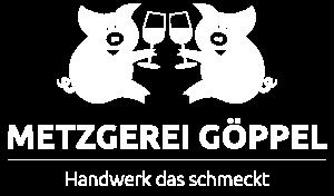 Logo Metzgerei Göppel in Aitrang